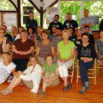 Międzynarodowe warsztaty myrmekologiczne 2016