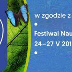 Festiwal Nauki i Sztuki 2017