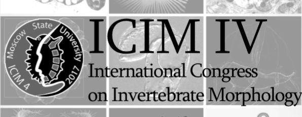 International Congress on Invertebrate Morphology