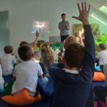 Warsztaty tropikalne dla dzieci